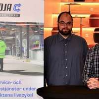 Koja to Strengthen Process Fans in Sweden
